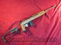 AUTO ORDNANCE  M1 CARBINE WALNUT PARATROOPER NEW