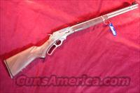 MARLIN 336SS 30/30 CAL STAINLESS NEW