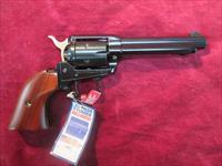 "HERITAGE ROUGH RIDER 22LR/22 MAG 4.75"" BLUE NEW   (RR22MB4)"