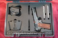 SPRINGFIELD ARMORY 1911 PARKERIZED RANGE OFFICER 9MM NEW