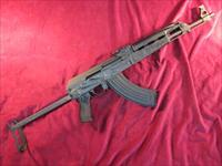 CENTURY INT'L AK-47 UNDERFOLDER STOCK W/ US MADE RECEIVER (M70AB2 SPORTER) USED