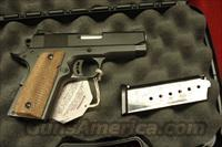 HIGH STANDARD CRUSADER COMPACT 1911 45ACP NEW