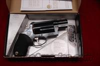 "TAURUS 410G REVOLVER ""THE JUDGE"" 2"" BARREL PUBLIC DEFENDER NEW"