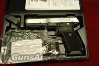 RUGER SR45 STAINLESS NEW (IN STOCK)! (kSR45)   (03801)