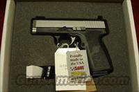 KAHR ARMS CW40 40CAL. STAINLESS NEW  (CW4043)