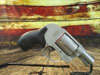 Smith & Wesson 38 Spl+P Model 638 Airweight 1.8