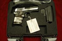SIG SAUER P938 EQUINOX BLACKEN STAINLESS DUO-TONE 9MM CAL. W/NIGHT SIGHTS AND AMBI. SAFETY NEW