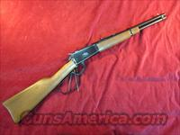 "ROSSI 16"" BLUE 92 LARGE LOOP LEVER ACTION 357MAG NEW"