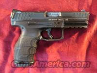 HK VP9 9MM-V1 STRIKER FIRED HIGH CAPACITY NEW