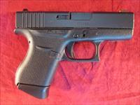 GLOCK MODEL 43 TALO EDITION 9MM NEW  (UI4350501)