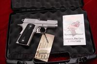 KIMBER STAINLESS ULTRA CARRY II 9MM NEW