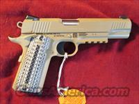 COLT CUSTOM SHOP MARINE CQBP 1911 45ACP DESERT TAN NEW