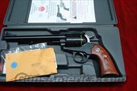 "RUGER BISLEY  BLACKHAWK 7.5"" BLUED 45COLT NEW (RB-45W)"