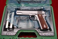 REMINGTON 1911 R1 STAINLESS 45ACP NEW {{ IN STOCK READY TO SHIP }}