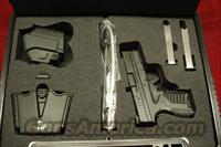 SPRINGFIELD ARMORY XDS 9MM  NEW