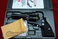 "RUGER NEW MODEL BLACKHAWK 45COLT 4 5/8"" BLUE NEW (BN-44)"