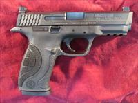 SMITH AND WESSON M&P PRO CORE 9MM NEW
