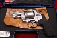 "SMITH AND WESSON MODEL 629 BACKPACKER  2.5"" 44MAG. NEW"