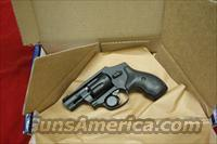 SMITH AND WESSON 43C 22CAL. AIRLITE NEW   (103043)