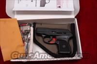 RUGER LCP  (Lightweight Compact Pistol) 380CAL. NEW