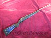 RUGER ALL WEATHER AMERICAN .223 NEW   (06928)