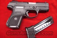 RUGER SR9C (COMPACT) BLACK NEW (IN STOCK)! (BSR9C)   (03314)