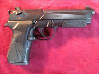 BERETTA 90-TWO SEMI AUTO PISTOL 9MM USED