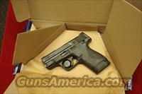 SMITH AND WESSON M&P SHIELD 9MM  NEW