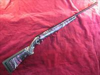 RUGER AMERICAN MUDDY GIRL CAMO 22LR NEW (08331)