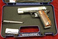 "SMITH AND WESSON SW1911SC ""E"" SERIES SCANDIUM FRAME 45ACP W/NIGHT SIGHTS NEW"
