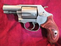SMITH AND WESSON MODEL 60LS LADY SMITH 357MAG STAINLESS NEW  (162414)