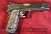 KIMBER TACTICAL CUSTOM  II 45ACP W/NIGHT SIGHTS NEW    (3200137)