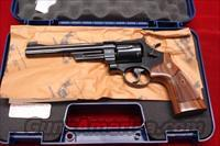 SMITH AND WESSON MODEL 25 CLASSIC 45COLT BLUE NEW