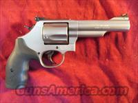"SMITH AND WESSON 4.25"" MODEL 69 .44 MAGNUM 5 SHOT NEW"