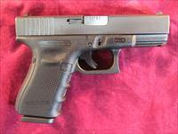GLOCK 19 GEN 4 US MADE 9MM NEW
