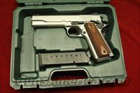 PARA ORDNANCE STAINLESS ELITE 45ACP NEW