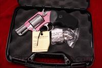 CHARTER ARMS PINK LADY 38SPL. NEW