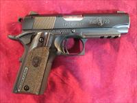 BROWNING BLACK LABEL COMPACT W/ RAIL 1911 22LR NEW  (051817490)