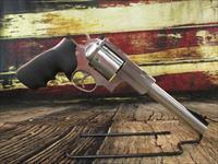 Ruger Super Redhawk Hunter 454 Casull/ 45 LC Stainless 7.5