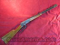 WINCHESTER MODEL 94 30-30CAL USED
