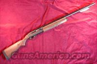 REMINGTON 11/87 12G SPORTSMANS FIELD WALNUT NEW