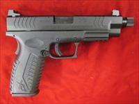 Springfield Armory XDM Essential Package 45 ACP 4.5