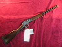 HENRY BIG BOY STEEL LEVER ACTION 357MAG/38SPL. CAL. NEW