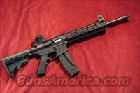 SMITH & WESSON M&P15-22 WITH COMP. NEW