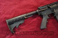 SMITH & WESSON M&P15OR ( OPTIC READY CARBINE) 223/5.56 CAL.NEW