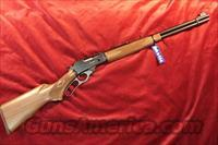 MARLIN 336C CHECKERED WALNUT 30-30CAL. NEW