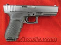 GLOCK 20 GEN 4 10MM CAL NEW