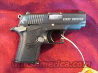 COLT MUSTANG XSP FIRST EDITION 380ACP NEW