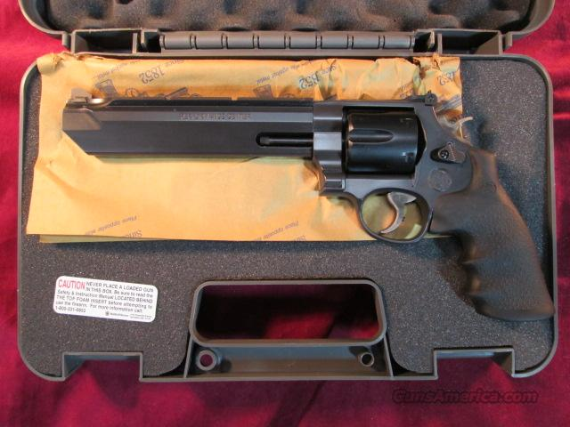SMITH & WESSON PC 629 STEALTH HUNTER 44 MAGNUM 7 5