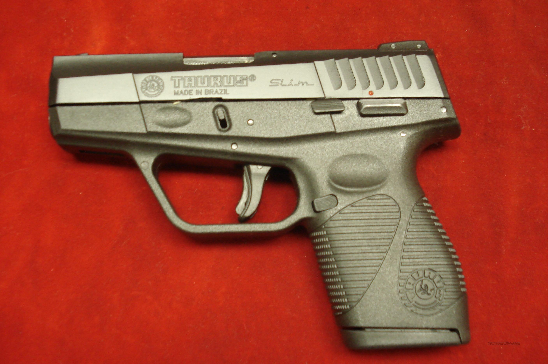 709 slim 9mm pistol - 11116705 Jpg